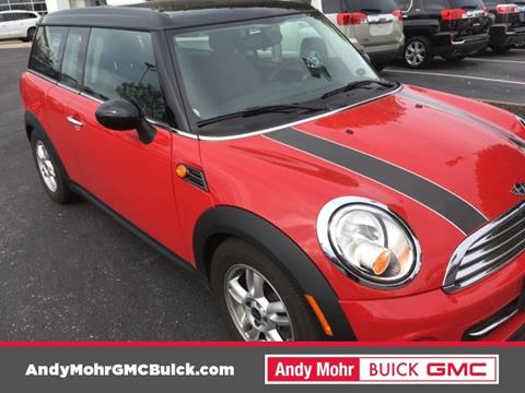 2014 MINI Clubman for sale in Fishers, IN