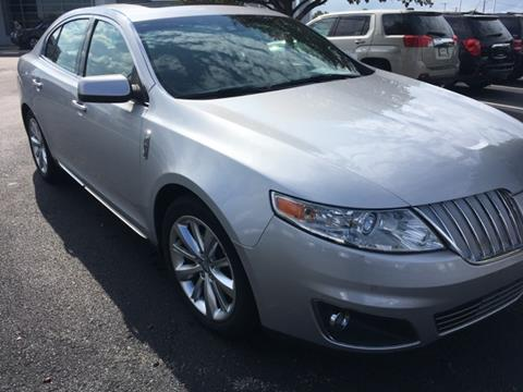 2010 Lincoln MKS for sale in Fishers, IN