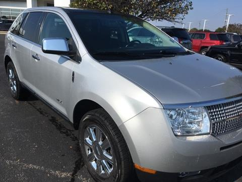 2009 Lincoln MKX for sale in Fishers, IN