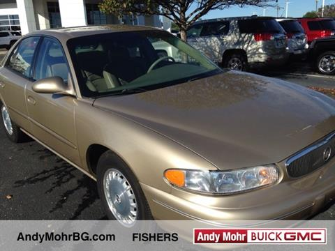 2004 Buick Century for sale in Fishers, IN