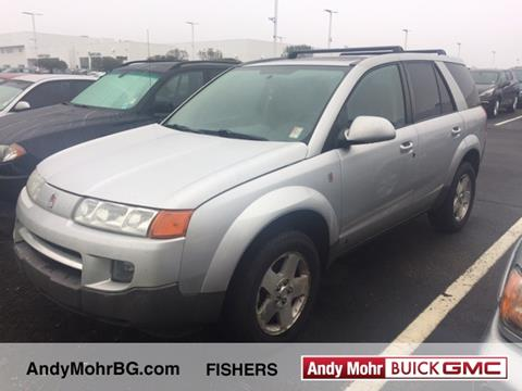 2005 Saturn Vue for sale in Fishers, IN