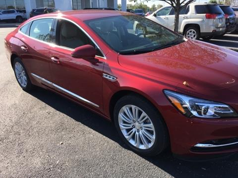 2018 Buick LaCrosse for sale in Fishers, IN