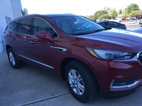 2018 Buick Enclave for sale in Fishers, IN
