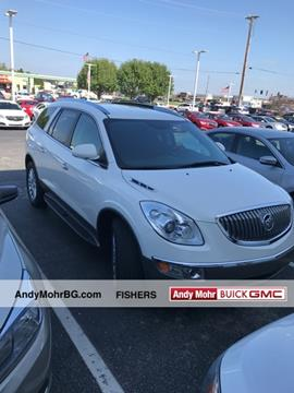2012 Buick Enclave for sale in Fishers, IN