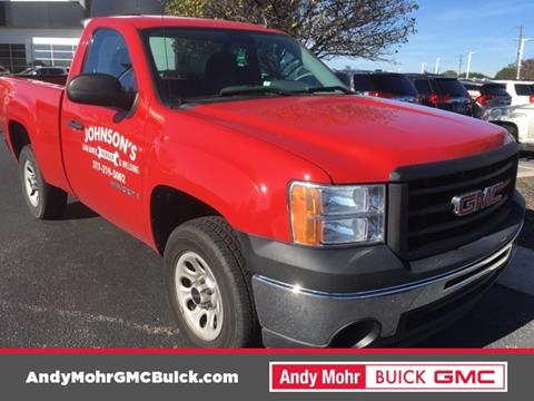 2009 GMC Sierra 1500 for sale in Fishers, IN