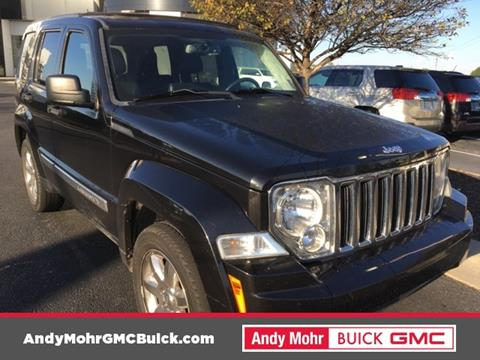 2010 Jeep Liberty for sale in Fishers, IN
