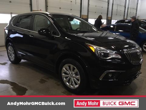 2018 Buick Envision for sale in Fishers, IN