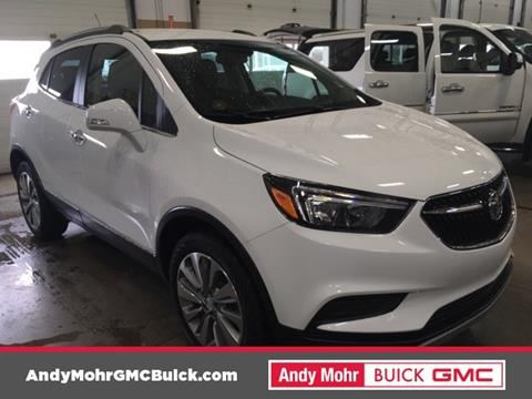 2018 Buick Encore for sale in Fishers, IN