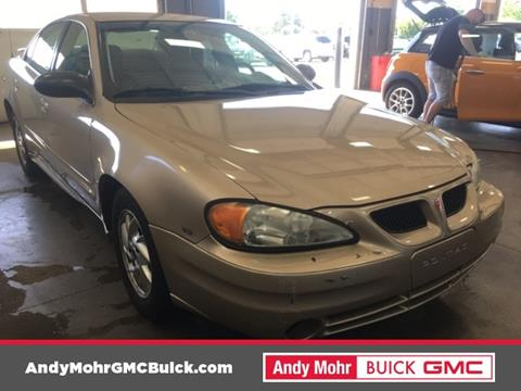 2005 Pontiac Grand Am for sale in Fishers, IN