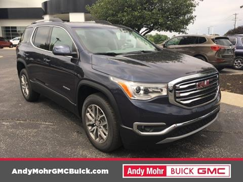 2019 GMC Acadia for sale in Fishers, IN