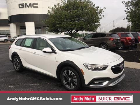 2018 Buick Regal TourX for sale in Fishers, IN
