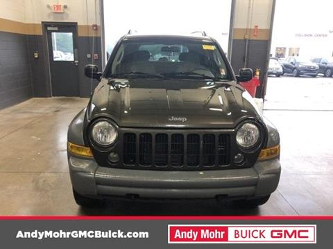 2006 Jeep Liberty for sale in Fishers, IN