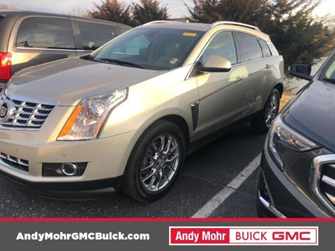 2015 Cadillac SRX for sale in Fishers, IN