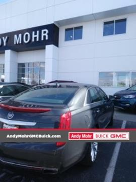 2013 Cadillac XTS for sale in Fishers, IN