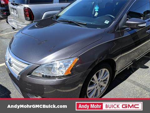 2013 Nissan Sentra for sale in Fishers, IN