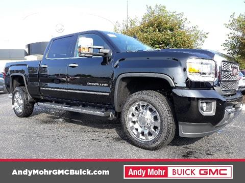 Andy Mohr Gmc >> Andy Mohr Buick Gmc Fishers In Inventory Listings