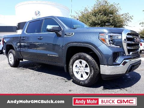 Andy Mohr Gmc >> Gmc For Sale In Fishers In Andy Mohr Buick Gmc
