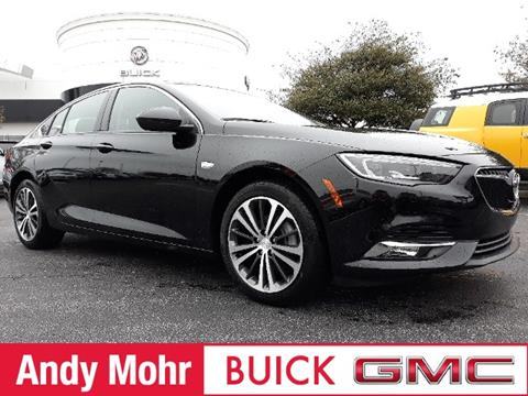 2019 Buick Regal Sportback for sale in Fishers, IN