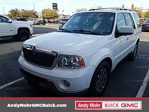 Lincoln For Sale In Fishers In Andy Mohr Buick Gmc