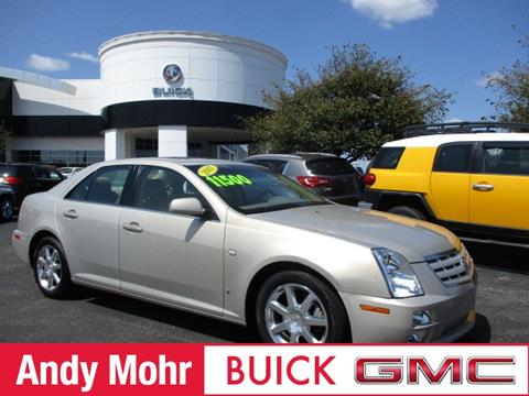 2007 Cadillac STS for sale in Fishers, IN