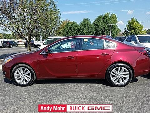 2016 Buick Regal for sale in Fishers, IN