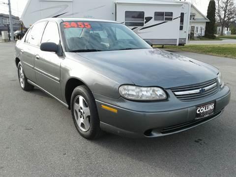 2005 Chevrolet Classic for sale in Kokomo, IN