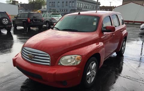 2011 Chevrolet HHR for sale in Kokomo, IN