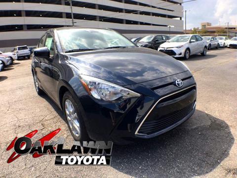 2017 Toyota Yaris iA for sale in Oak Lawn, IL