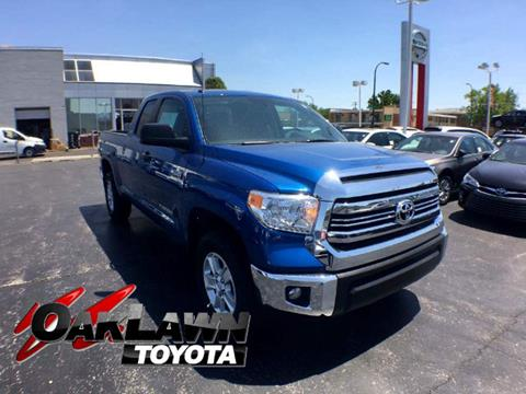 2017 Toyota Tundra for sale in Oak Lawn, IL