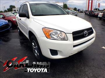 2012 Toyota RAV4 for sale in Oak Lawn, IL