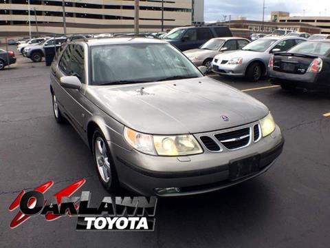 2002 Saab 9-5 for sale in Oak Lawn, IL