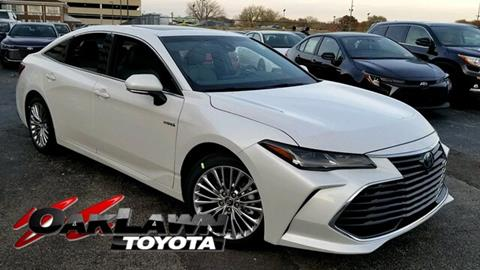 2020 Toyota Avalon Hybrid for sale in Oak Lawn, IL