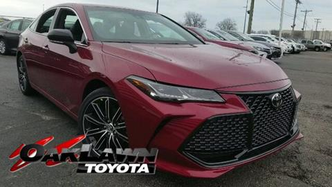 2019 Toyota Avalon for sale in Oak Lawn, IL