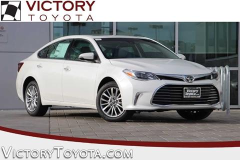 2017 Toyota Avalon for sale in Seaside, CA