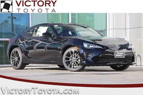 2017 Toyota 86 for sale in Seaside, CA