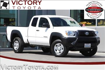 2015 Toyota Tacoma for sale in Seaside, CA