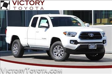 2017 Toyota Tacoma for sale in Seaside, CA