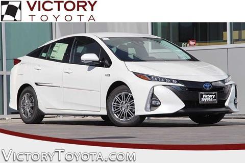 2017 Toyota Prius Prime for sale in Seaside, CA