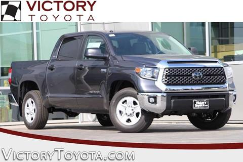 2018 Toyota Tundra for sale in Seaside, CA