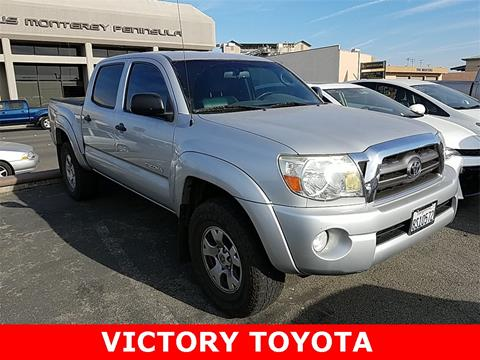 2010 Toyota Tacoma for sale in Seaside, CA