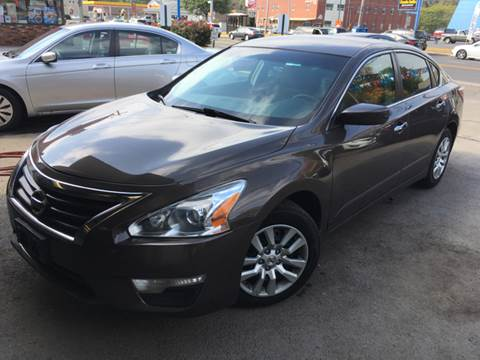 2013 Nissan Altima for sale in North Haven, CT
