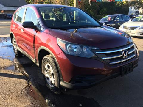 2013 Honda CR-V for sale in North Haven, CT