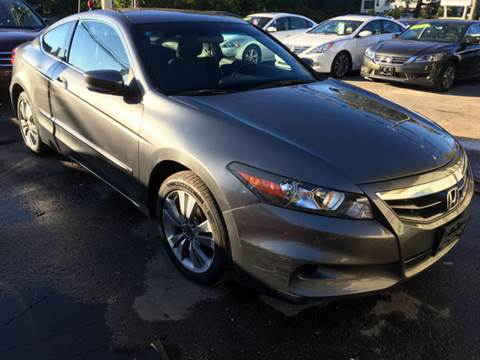 2011 Honda Accord for sale in North Haven, CT