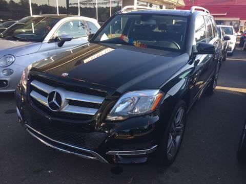 Mercedes North Haven >> 2013 Mercedes Benz Glk For Sale In North Haven Ct