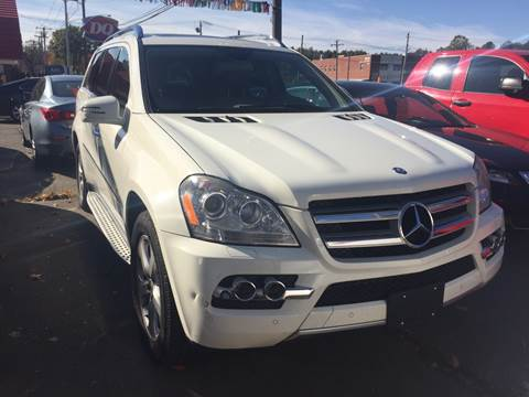 Mercedes North Haven >> 2011 Mercedes Benz Gl Class For Sale In North Haven Ct