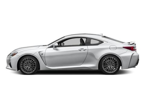 2017 Lexus RC F for sale in Houston, TX
