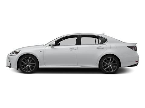 2017 Lexus GS 350 for sale in Houston TX