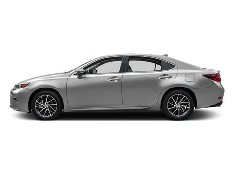 2017 Lexus ES 350 for sale in Houston TX