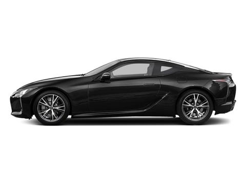 2018 Lexus LC 500 for sale in Houston, TX