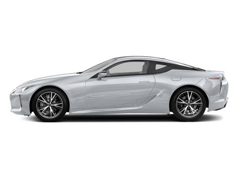 2018 Lexus LC 500 for sale in Houston TX